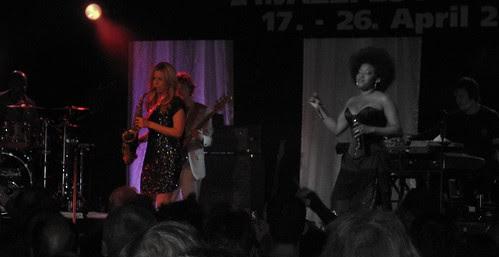 Candy Dulfer | 21. Jazzfest Gronau