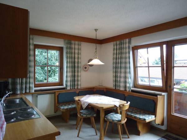 Review Appartement Schneeberger