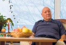 Fred Jüssi: Ma olen vaikuse partei liige