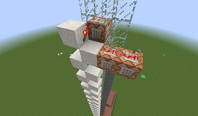 BONE MEAL MACHINE!!! Minecraft Project