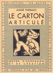 carton articule couv