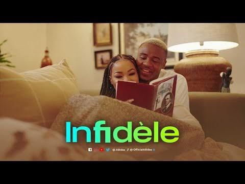 Infidèle Lyrics - Alikiba | Official Video