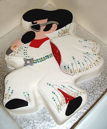 elvis presley birthday cake ideas   01527 576703   Wedding