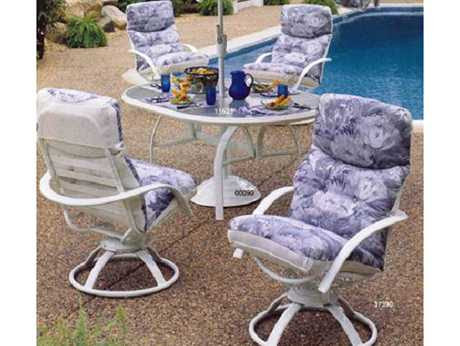Homecrest Del Rio Replacement Cushions Collection at ...