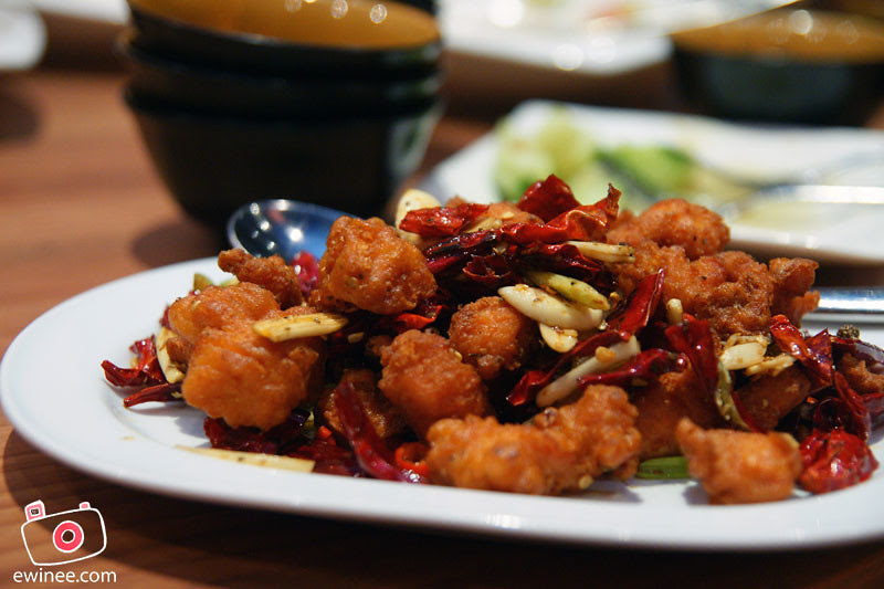 PARADISE-DYNASTY-PARADIGM-MALL-FOOD-REVIEW-deep-fried-diced-chicken-in-szechuan