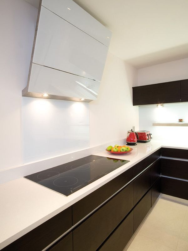 11 Induction Cooktop Kitchen Interiors