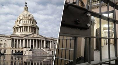 В заключение: как в конгрессе США призвали освободить содержащихся в тюрьмах России американцев