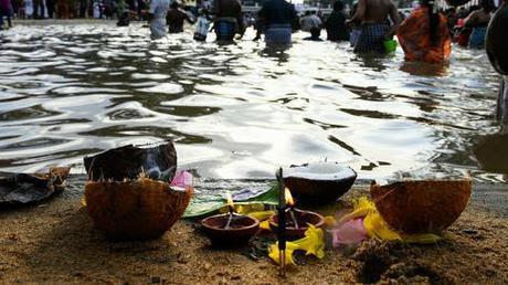Image result for cauvery maha pushkaram