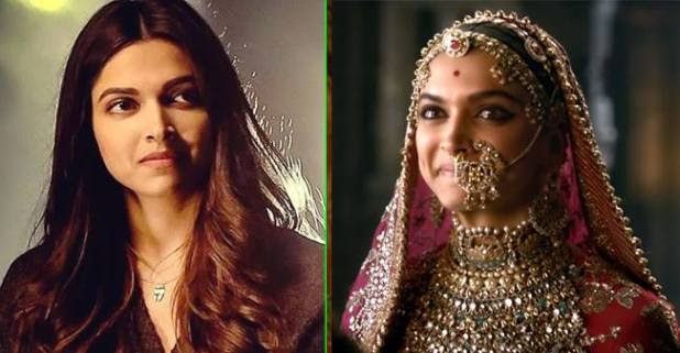 Deepika Defend's Padmaavat's Jauhar Scene, Says She Did Not Endorse It In Any Way