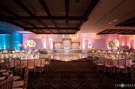 Hyatt Regency Huntington Beach Indian Wedding   Ranjita