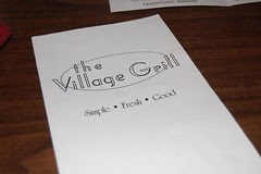 The Village Grill