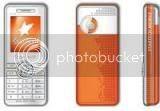 Handphone StarTech ST79