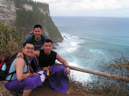 Uluwatu - Brothers-in-law
