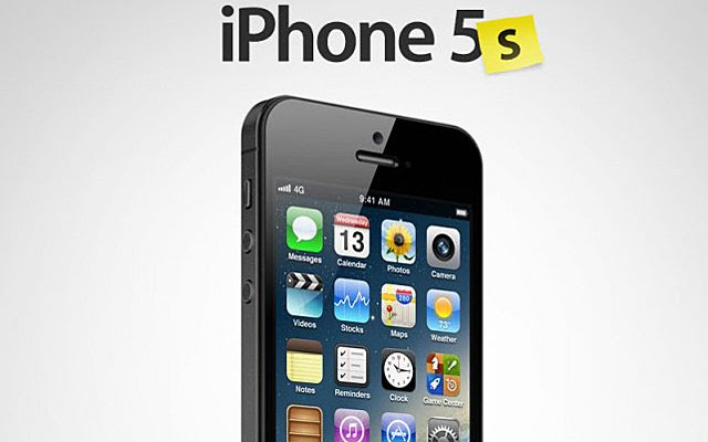iphone 5s تسريب يعيد الأمل في إطلاق الايفون 5 اس قريباً