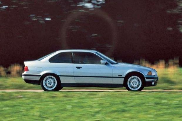 Bmw 3 1990 1998 E36 Opinie Motopl