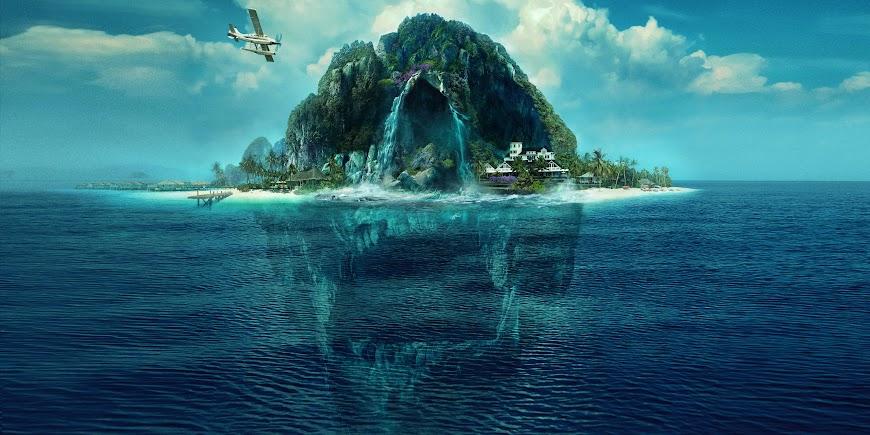 Fantasy Island (2020) Full Online Free