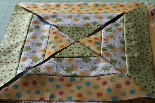 Charity Quilt Block