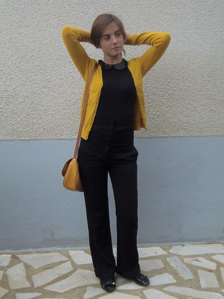 Vetements cuir mode vestimentaire annee 70 - Vetement annee 70 ...