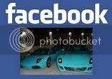 My Facebook page!