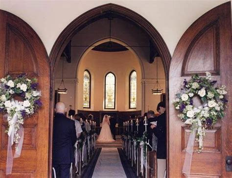 How Much Do Ceremony Flowers Cost for Weddings?   Essex