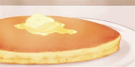Anime Food Aesthetic