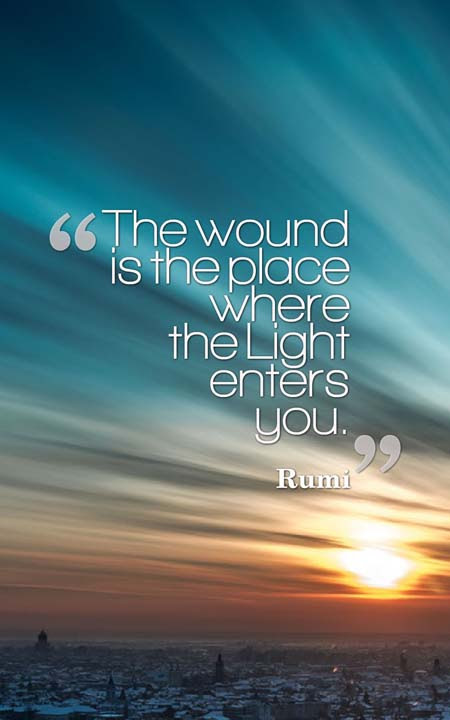 75 Life Changing Rumi Quotes To Inspire You Planet Of Success