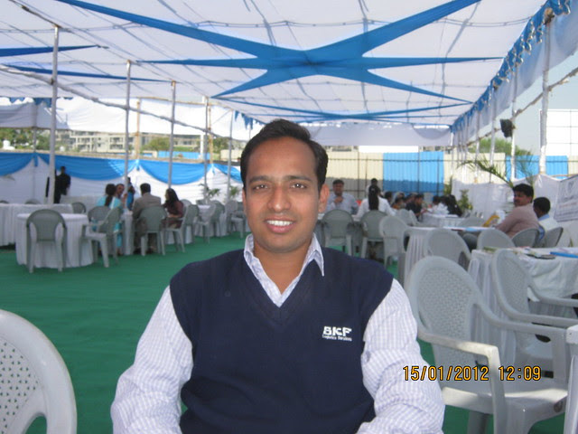 Mr. Yogesh S. Sonar, V M (Value for Money) Finance, 98 50 98 42 55, Home Loans from ICICI, SBI & AXIS Bank