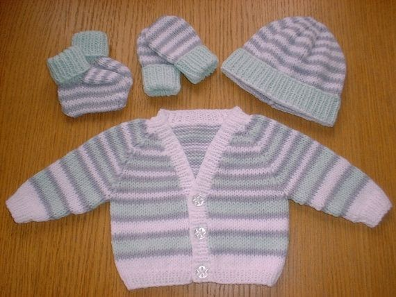 Free 4 Ply Baby Hat Knitting Patterns To Download