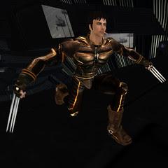 2011 Wolverine Crouch