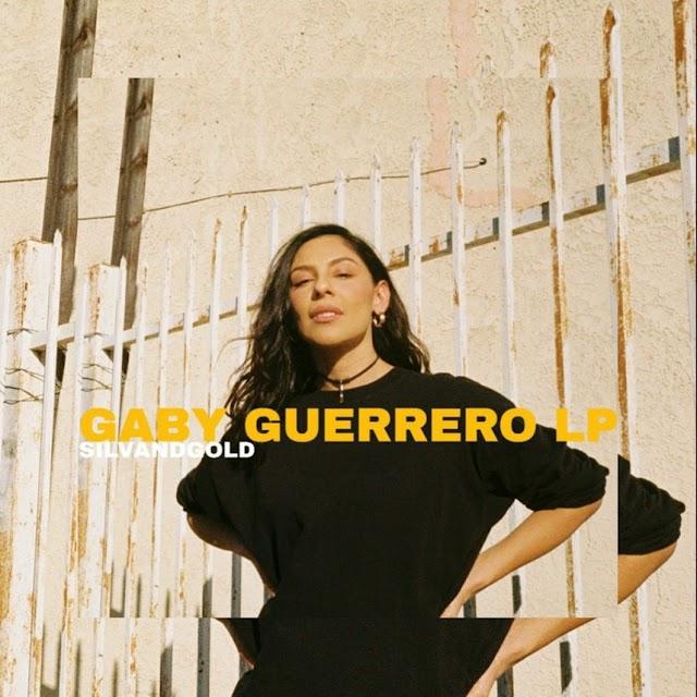 """Silvandgold – """"Gaby Guerrero"""" LP (Album)"""