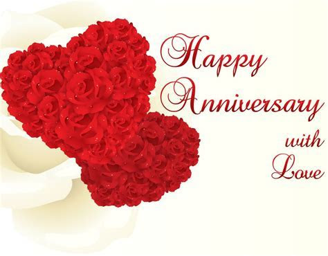 Free Animated Happy Anniversary   Happy Marriage