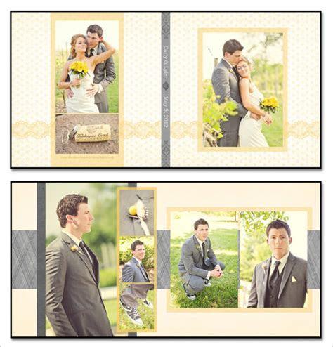 41  Wedding Album Templates   PSD, Vector EPS   Free