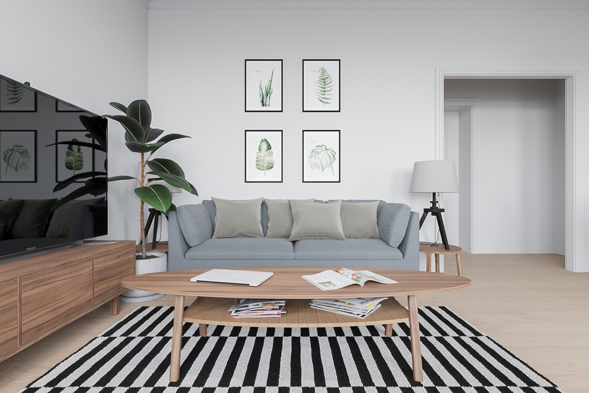 How to Decorate Home in Modern Decor | Interior Design ...