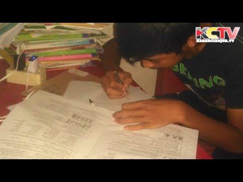 SMPN 1 Gekbrong Belajar di Rumah Saja