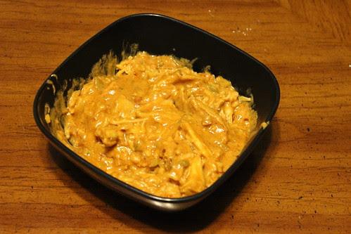 African Chicken & Peanut Stew