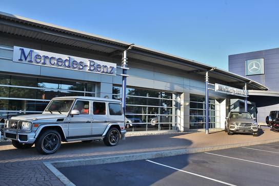 New Country Motor Cars - A Mercedes-Benz Dealer : Hartford ...
