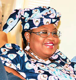 Dr. Ngozi Okonjo-Iweala, former Managing Director of the World Bank, is the Finance Minister for the Federal Republic of Nigeria, has drawn attention to the national debt in Africa's largest populated state. by Pan-African News Wire File Photos