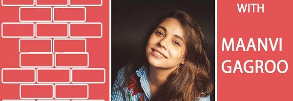 #HowIMadeIt: Maanvi talks about her weight