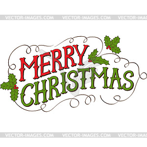 Merry Christmas Clip Art In Dxf Format   Clipart Panda - Free Clipart ...