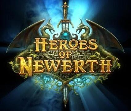 heroes 5 Game Online yang paling Laku didunia