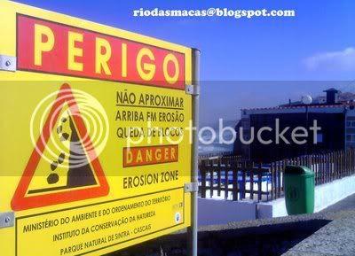 Azenhas do Mar -Sintra