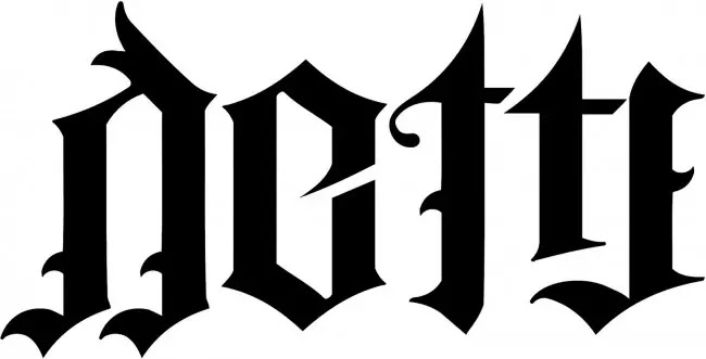 45 Ambigram Tattoos Designs Meanings For Men Women 2018