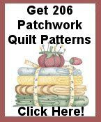 FREE Patchwork Quilt Patterns