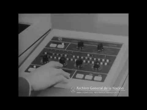 Nuevo sistema de computadoras del Instituto Cinematográfico