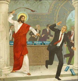 Jésus-changeurs