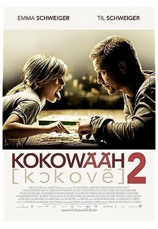 Kokowääh 2 Ganzer Film Deutsch Anschauen