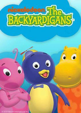 Backyardigans, The - Season 1