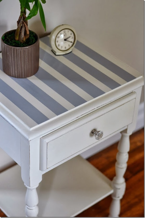 paint-stripes-on-table-top