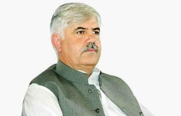 CM KP Mahmood Khan predictes the victory of Pakistan Tehreek-e-Insaf (PTI): 10 seats | Latest-News | Daily Pakistan