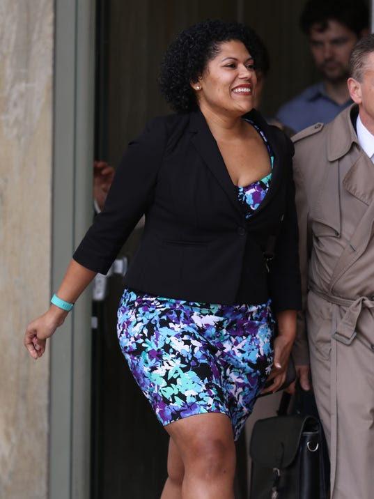 Image result for Judge Leticia Astacio